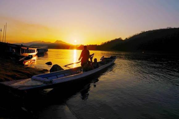越南西貢遇見最美湄公河
